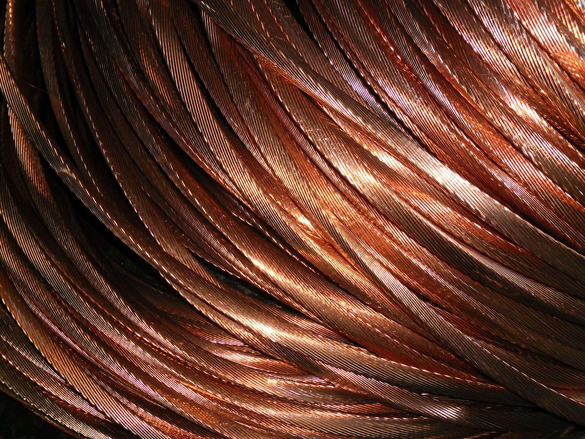 Прием лома меди блеск в пунктах приема металлолома НЗ-Металл